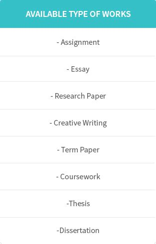 What are the essential words to use in a thesis paper? - Quora